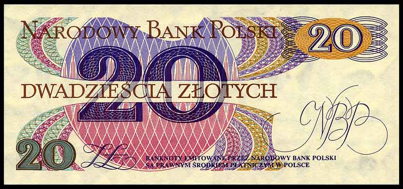 10 złotych z 1 marca 1940